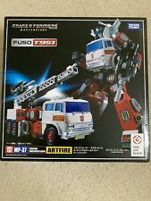 Takara Tomy Transformers Masterpiece MP-37 Artfire Figure JAPAN Official New
