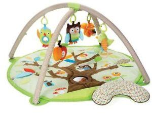 Treetop Friends Baby Activity Gym - Skip Hop BNIP