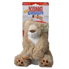Kong Comfort Kiddos Dog Toy - Lion  Free Shipping