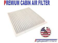 CABIN AIR FILTER 2007 - 2015 MAZDA CX-9 FORD EDGE LINCOLN MKX Replace FP-65