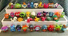 Moshi Monsters Toy Figure Bundle  Lot #1