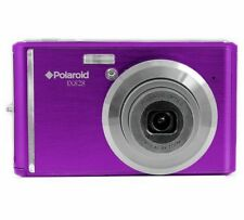 Polaroid iX 828N 20MP Digital Camera Purple