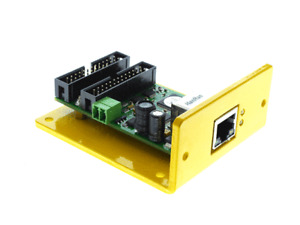 UC400ETH ETHERNET MOTION CONTROLLER