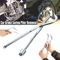 Professional Alloy Car Installer Removal Brake Spring Plier Garage Workshop Tool