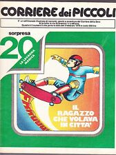 CORRIERE DEI PICCOLI 1978  NR. 5