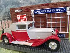 Matchbox Y-24 1927 BUGATTI T44