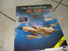 THE HISTORY OF THE RAF (Royal Air Force)