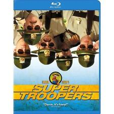 Super Troopers  [Blu-ray] New DVD! Ships Fast!