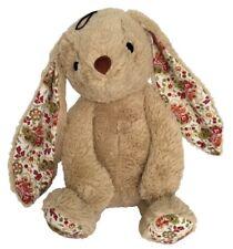 "Petlou 15"" Bunny Dog Toy"