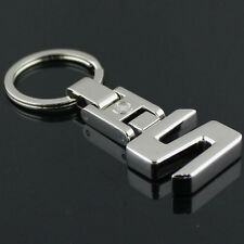 Zinc Alloy Auto Car keychain key chain holder for Mercedes Benz CLS S GLS SLK SL