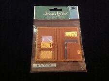 Jolee's Boutique- Passport Holder #3431