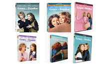 Grace and Frankie: The Complete Series, Seasons 1-6 (DVD, 18-Disc Set)