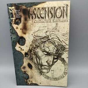 1998 Ascension Collected Editions Vol #1 Top Cow Image Graphic Novel Comic Book