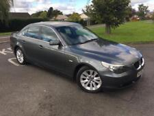5 Series Saloon Air Conditioning Cars