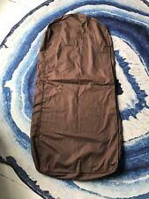 Authentic Louis Vuitton garment bag Dress/Coat Protector 140*58*14cm