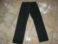 J2233 Wrangler Texas B Jeans W32 L32 Schwarz Gut