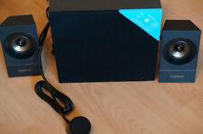 Logitech z537 Soundsystem Bluetooth fähig