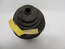 NOS 72 73 74 75 76 Ford Courier shiftyer boot D27Z-7277-B