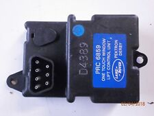 One Touch Window Lift ECU Earlier 7 Pin for Range Rover Classic PRC6859