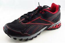 Reebok Shoes Size 9 M Black Hiking Synthetic Men