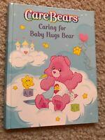 Care Bears 2003 Hard Cover Book Vintage HTF Rare
