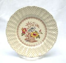 "FOUR Royal Doulton Grantham D5477 Bread Dessert Plates 6 1/2""  Transferware"