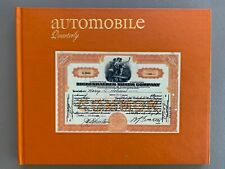 Automobile Quarterly 1981 Volume 19 #3 Delahaye Cheetah Audi Quattro Packard GMC