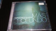 Mas profundo - Christine D'Clario - CD