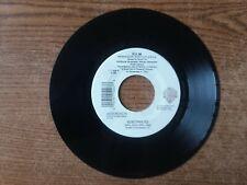 1996 Excellent+Rare R.E.M. Electrolite 7-17446 The Wake-up Bomb (Live) 45