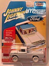 JOHNNY LIGHTNING 1:64 CHASE 1959 FORD-250 PICKUP JLCP7004