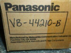 H833 VB- 44210 - B telephone NIB panasonic