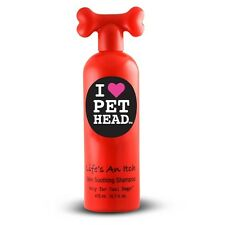Pet Head Lifes An Itch Dog Shampoo 475ml COTPHL1