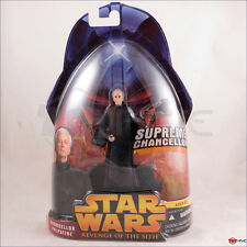 Star Wars - Revenge of the Sith - Supreme Chancellor Palpatine #14 RotS 2005