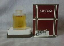 HERMES AMAZONE PERFUME PARFUM 15ml, vintage rare.