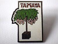 Pin's vintage + attache année 90s TAMAYA / K027