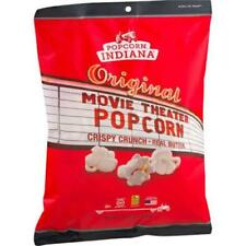 Popcorn Indiana-Movie Theater Popcorn (12-4.75 oz bags)