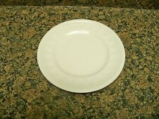 WEDGWOOD COLOSSEUM BREAD PLATE MORE AVAILABLE WHITE