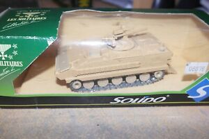 SOLIDO  1:50  FRENCH AMX 10   6076