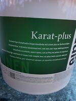 12,5 Liter Einza Karat Plus Innenfarbe  Restposten   (5,50€/L)Ton offener Eimer