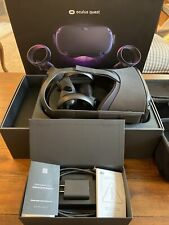 Oculus Quest 128GB VR Headset with Carry Case