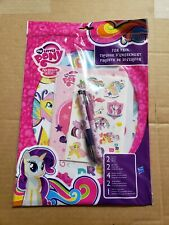 Fun pack My Little Pony stickers decals posters pens