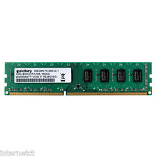 GOLDKEY 4GB 240 PIN DDR3 DESKTOP PC HIGH SPEED 1600MHZ UDIMM NON ECC RAM MEMORY