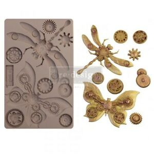 Prima Marketing Re-Design Mould – Mechanical Insectica New