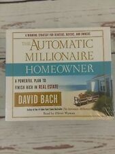 The Automatic Millionaire Homeowner : A Powerful Plan to Finish Rich in Real...