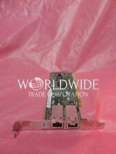 IBM 00P4289 5706 1Gb 2-Port PCI-X Ethernet-TX Adapter 1000Base-T pSeries