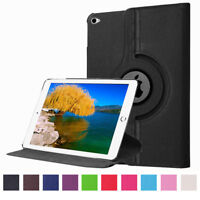 FOR APPLE IPAD 6TH GENERATION 9.7 2018 FLIP STAND PROTECTOR LEATHER CASE COVER