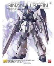 Bandai Gundam MG 1/100 MSN-06N Sinanju Stein Ver.Ka Model Kit