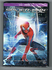 THE AMAZING SPIDER-MAN - LE DESTIN D'UN HÉROS - DVD + COPIE NUMÉRIQUE - NEUF