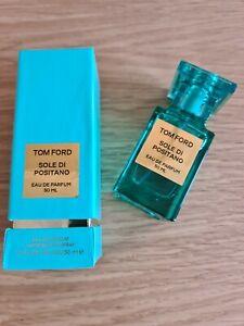 Tom Ford Sole Di Positano Eau De Parfum 1.7 Oz 50 Ml Spray New In Box Sale