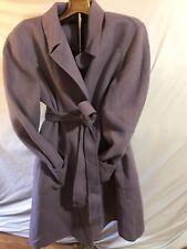 Linda Allard Ellen Tracy Women's Jacket Size 18 Made in Korea